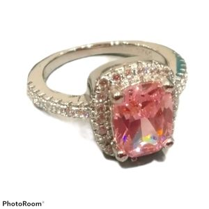 New Pink Ring
